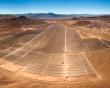 Antofagasta a un paso de estar en la vanguardia en el uso de energías renovables